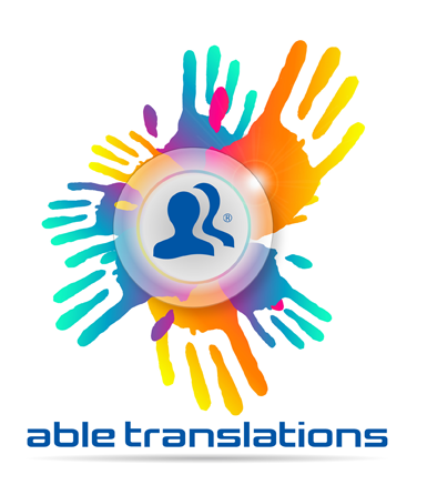 Translation of able - English-Spanish dictionary